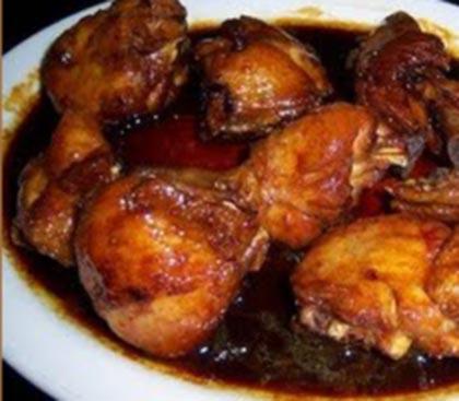 Image Result For Resep Masakan Ayam Lada Hitam