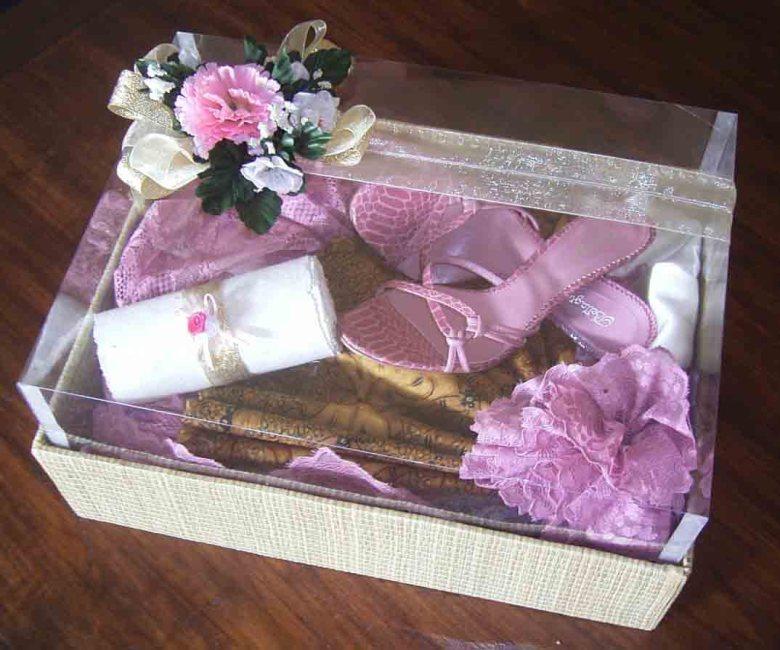 seserahan pengantin